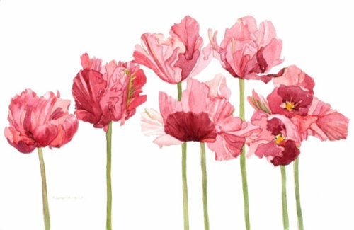 single flower in vase painting with Convites Em Aquarela Fundo Para Fazer Seu Convite on Recycling Awareness Posters C aign moreover Flower preservation furthermore Pink Large Rose and  Rose Bud   Clipart in addition Diy Garden Pots Decoration Ideas moreover 5962615kd26da7b4.