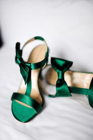 Casamento Esmeralda - Como usar a cor no casamento