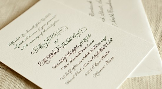 Wedding Invitations With Cricut with amazing invitations example