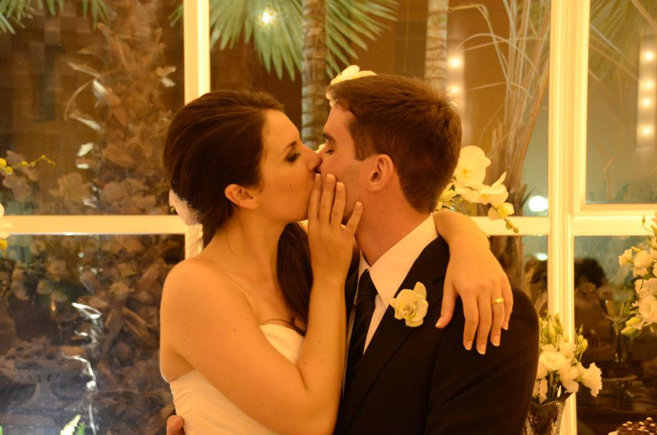 Casamento Natália e Bruno - Piracicaba (SP)