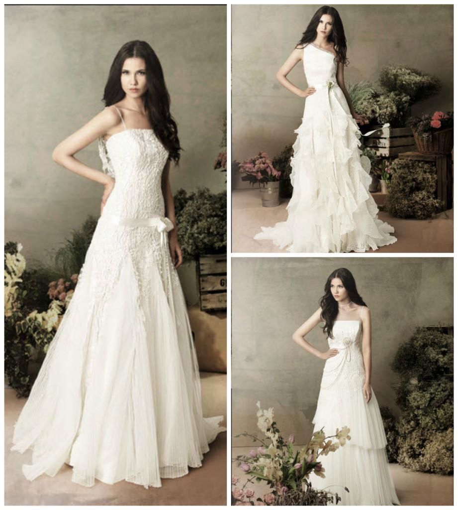 Vestido de Noiva - Inmaculada Garcia3