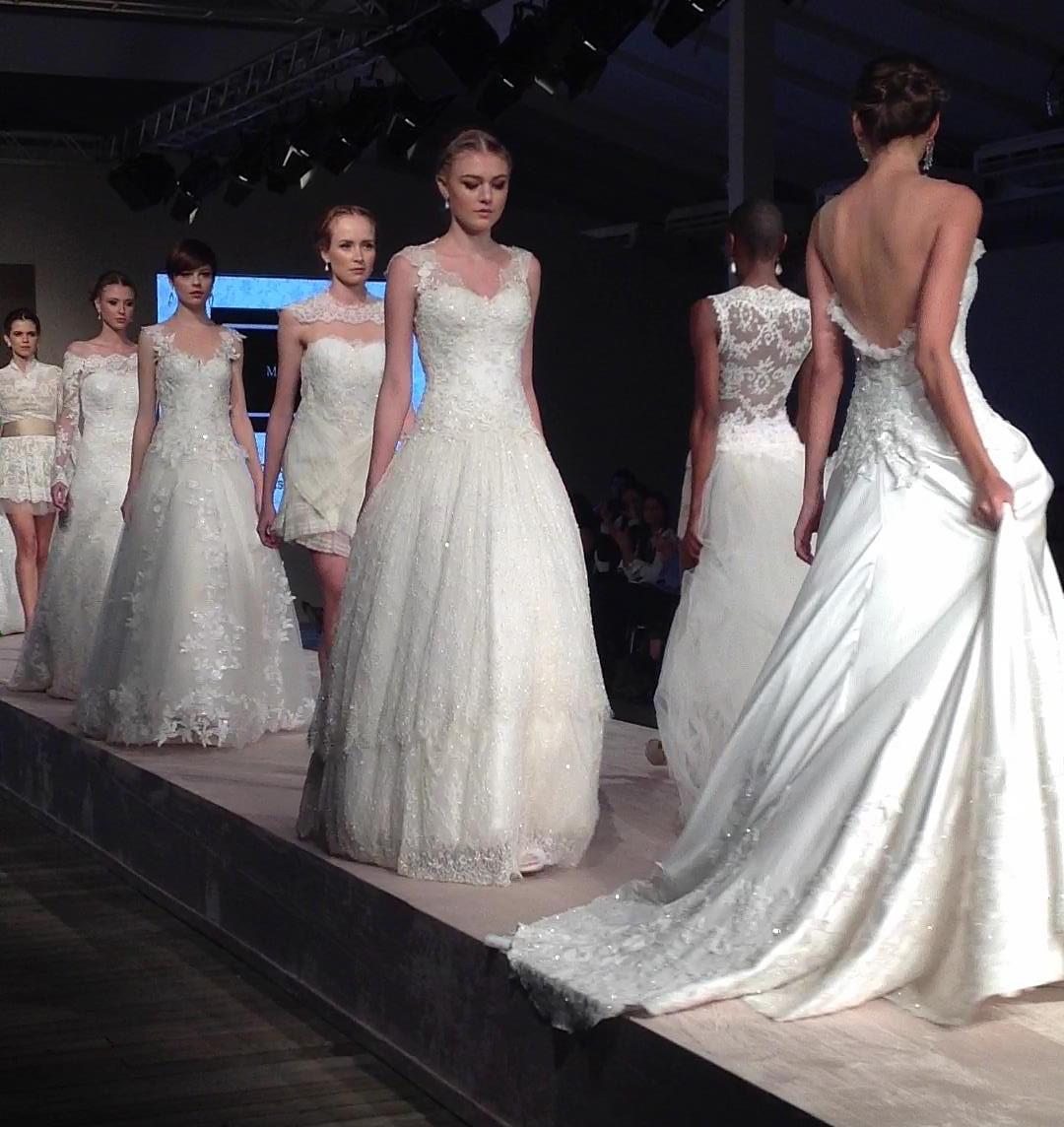 Maison Kas 11- Bridal Stile - Clube Noivas
