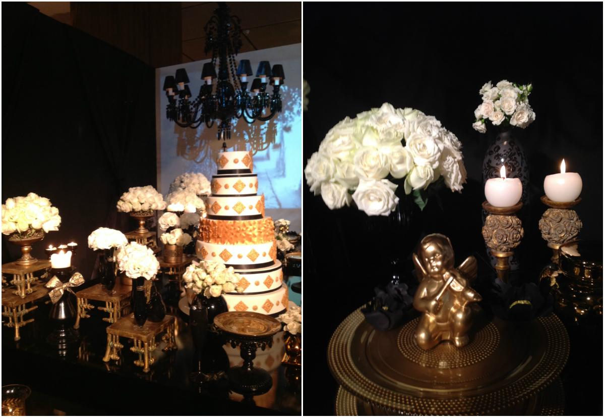 Paris - Bride Style - Fleur de Sucre