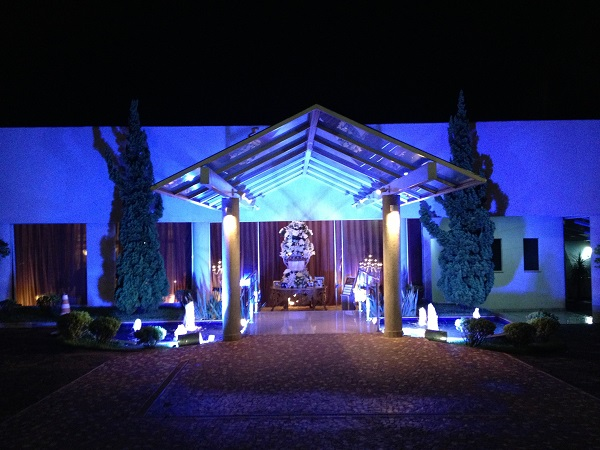 decoracao festa goiania : decoracao festa goiania:Decoração do Casamento da Fernanda e do Gustavo – Em Goiânia