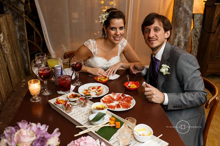 Casamento na Praia - Tábata e Carlos 16