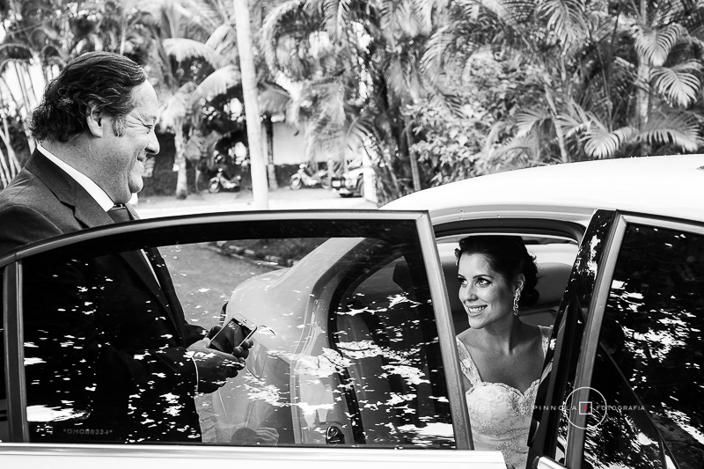 Casamento na Praia - Tábata e Carlos 5a
