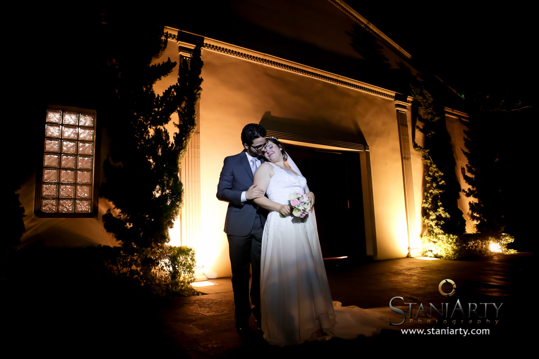 Casamento Mira e Matheus em Espaço Dafne - São Paulo