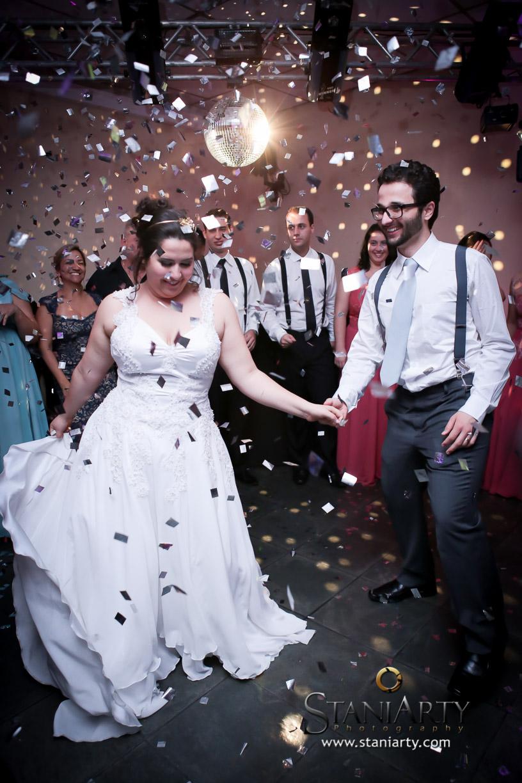 Casamento Mira e Matheus no Espaço Dafne - Foto: Staniarty