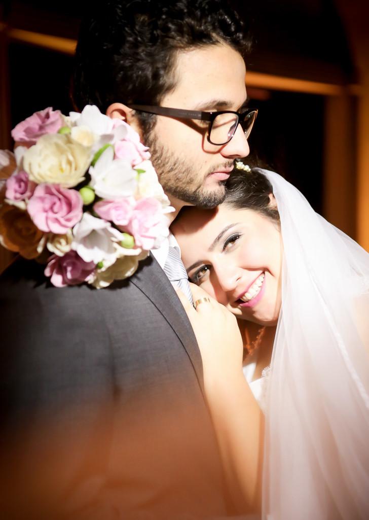 Foto do meu casamento - Mira e Matheus