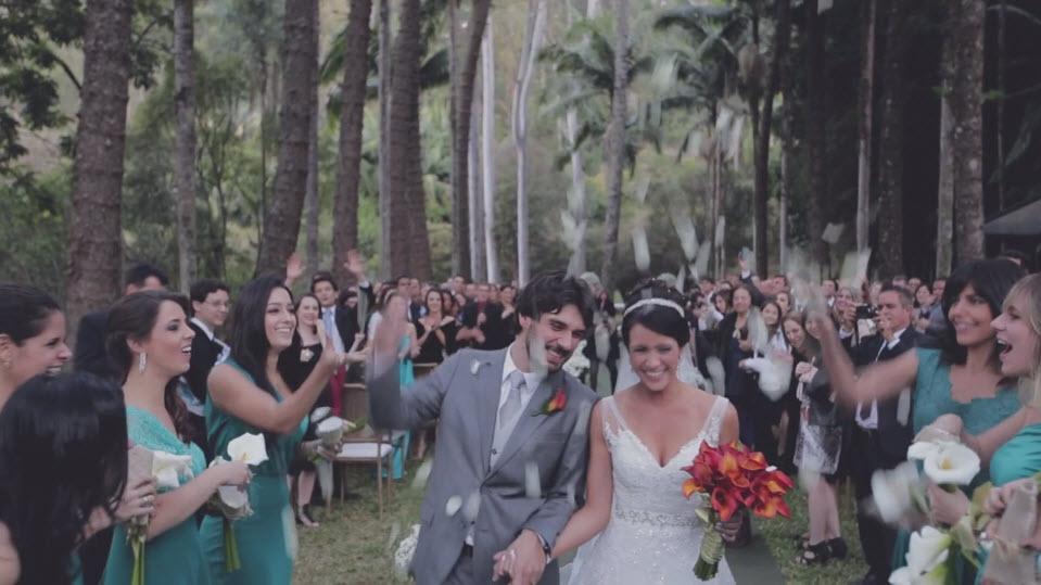 Juliana e Caue 10 - Short Film - Jonas Almeida Films