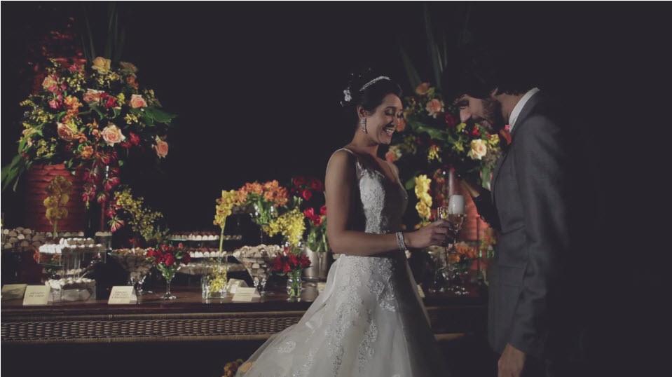 Juliana e Caue 12 - Short Film - Jonas Almeida Films