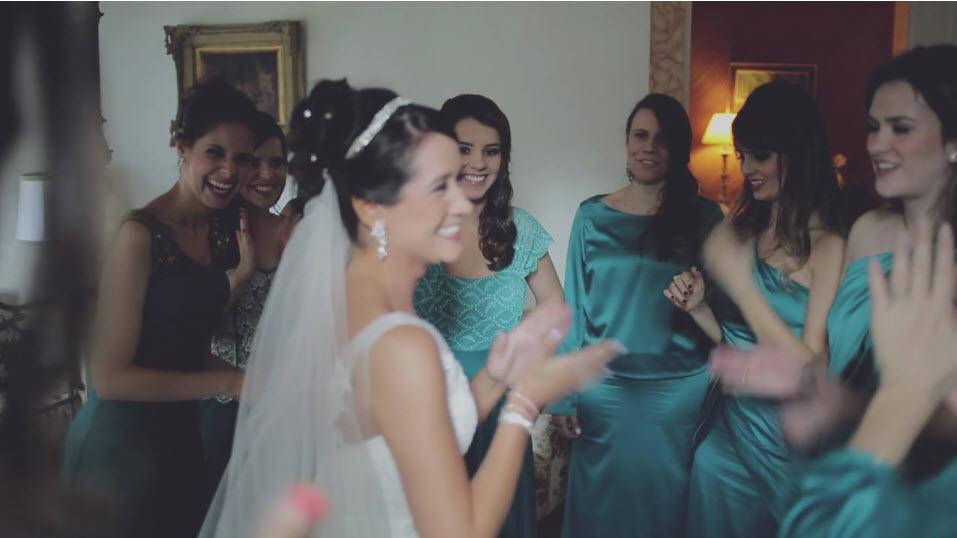 Juliana e Caue 5 - Short Film - Jonas Almeida Films