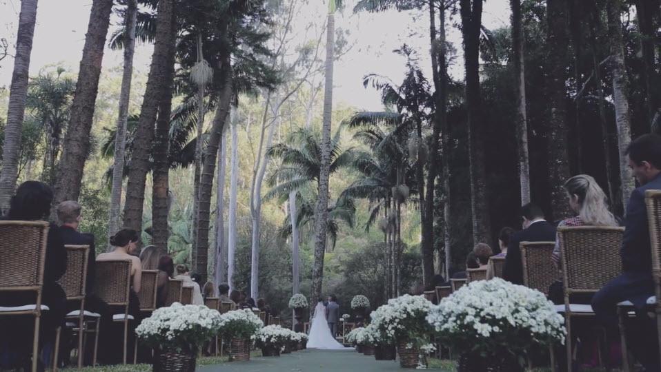 Juliana e Caue 8 - Short Film - Jonas Almeida Films