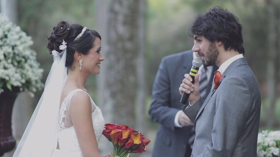 Juliana e Caue 9 - Short Film - Jonas Almeida Films