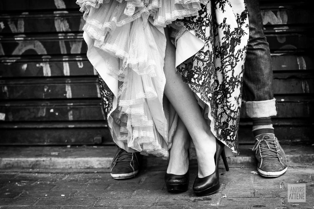 Preto no Branco na Velha Augusta - Foto Andre Attene - Noivos Juliana e Rodrigo (14)