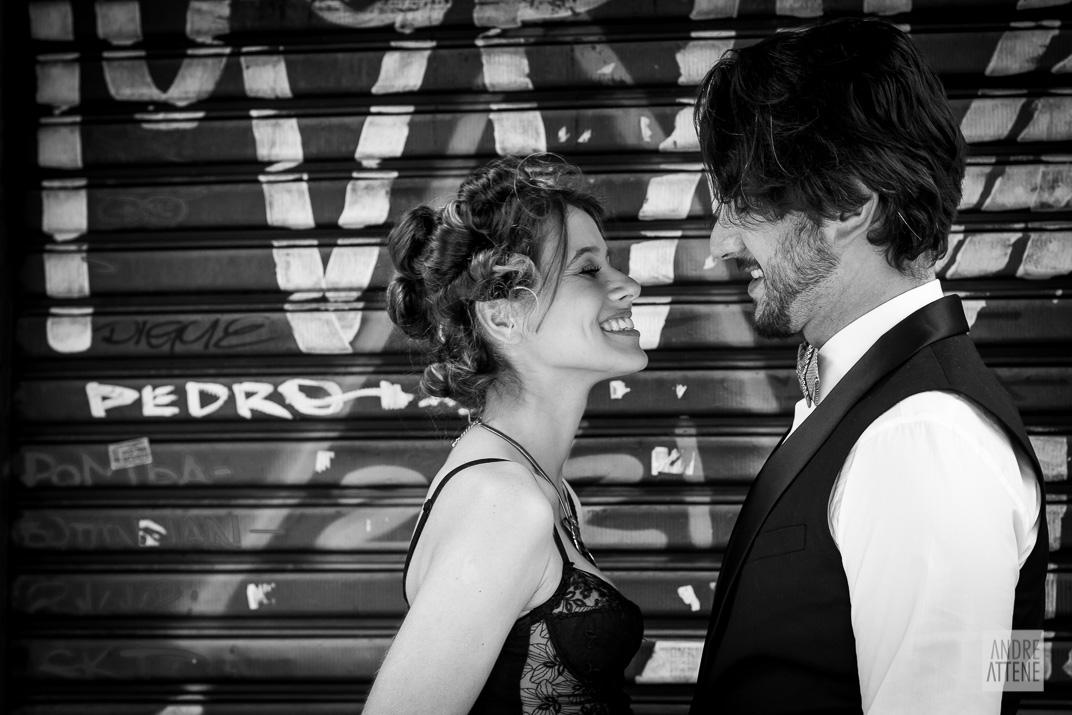 Preto no Branco na Velha Augusta - Foto Andre Attene - Noivos Juliana e Rodrigo (17)