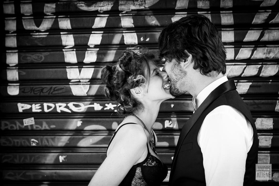 Preto no Branco na Velha Augusta - Foto Andre Attene - Noivos Juliana e Rodrigo (18)