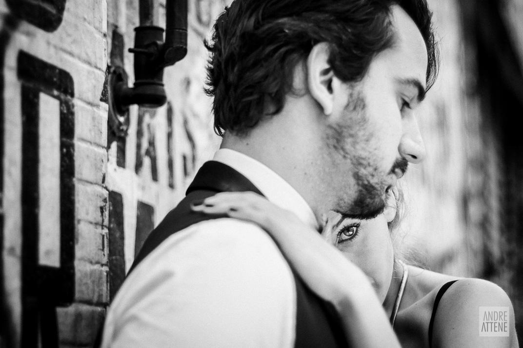 Preto no Branco na Velha Augusta - Foto Andre Attene - Noivos Juliana e Rodrigo (21)