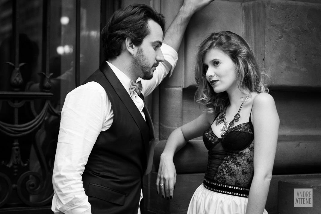 Preto no Branco na Velha Augusta - Foto Andre Attene - Noivos Juliana e Rodrigo (29)