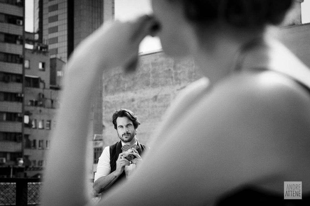 Preto no Branco na Velha Augusta - Foto Andre Attene - Noivos Juliana e Rodrigo (7)