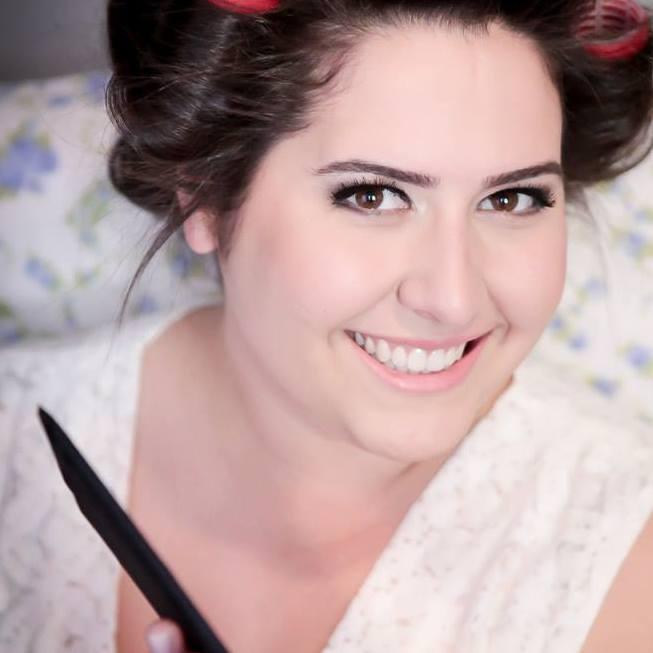 No Blog Clube Noivas, Mira Melke