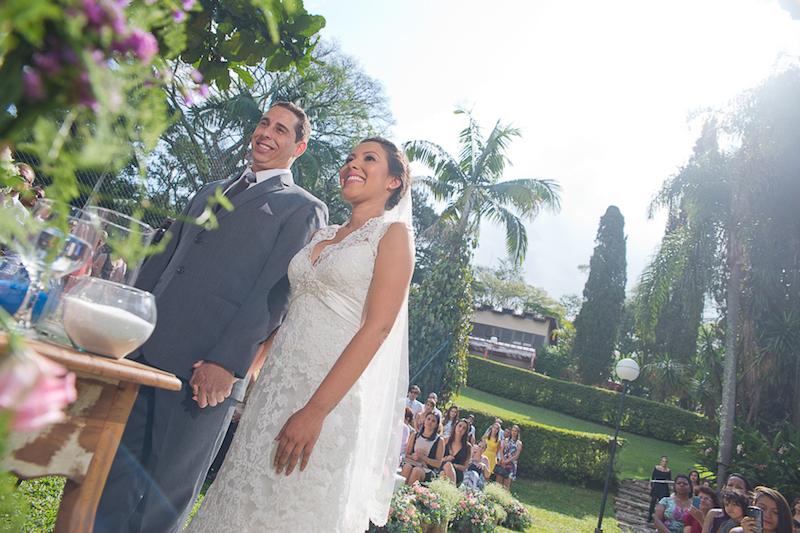 Karina e Felipe - Foto Bruno Ferreira