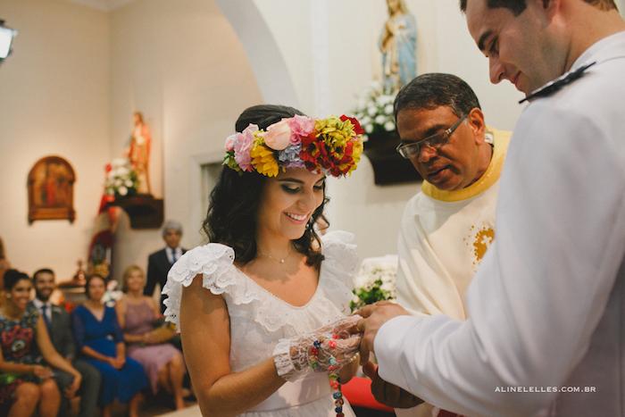 Rayane e Rodrigo - Foto Aline Lelles24