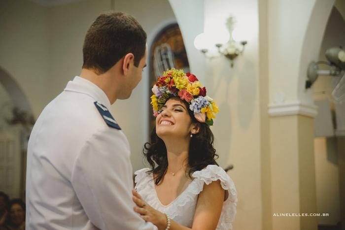 Rayane e Rodrigo - Foto Aline Lelles26