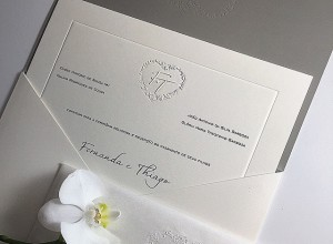 Convite de Casamento com Monograma de Coração Casamento-Fernanda-Souza-Thiaguinho-002