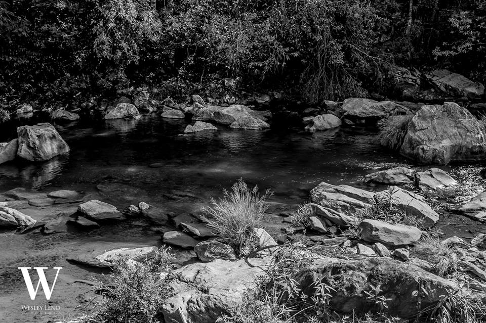 Lívia e Fabio - Casamento na Cachoeira 7