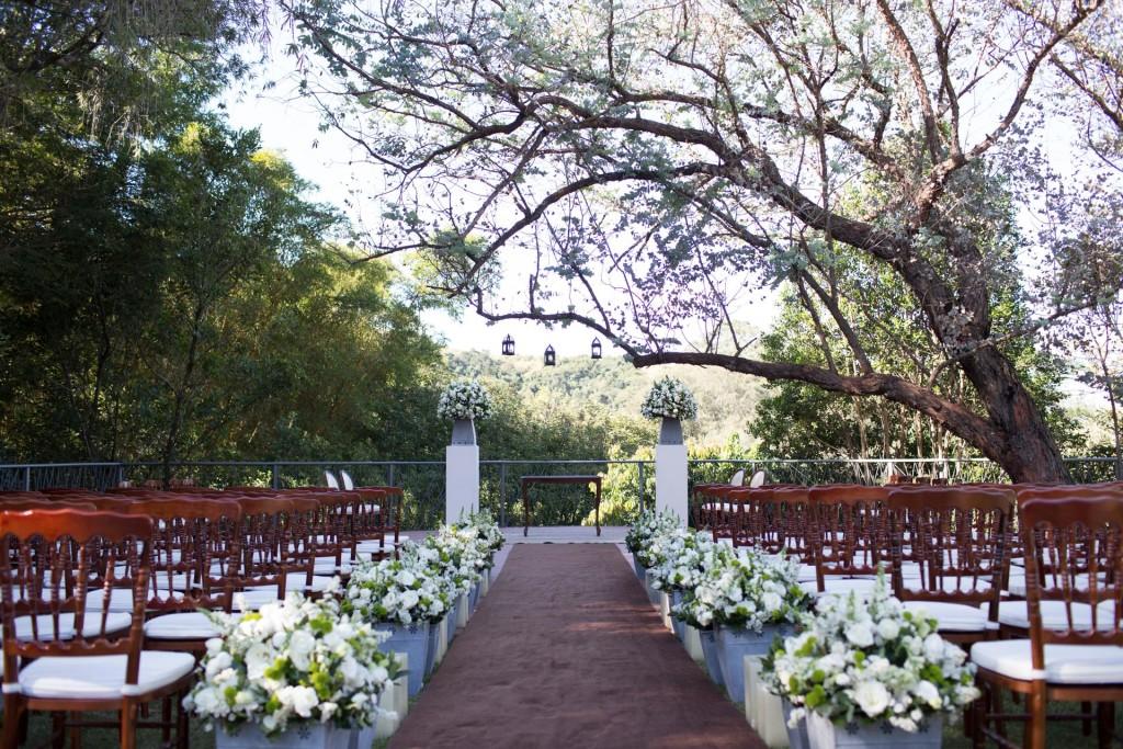 Casamento Adriana e Plínio - Alto das Palmeiras - Foto: Coletivo 3