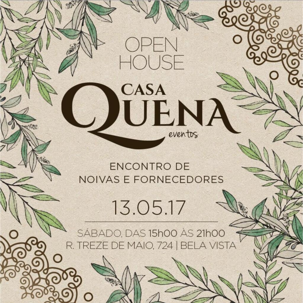 Open House - Casa Quena