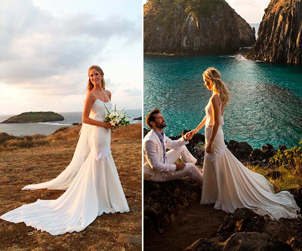Vestido de Noiva Sereia – Onde Usar e Como Combinar