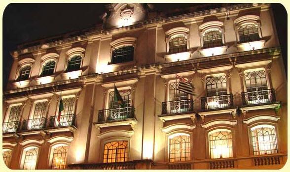Casa de Portugal - Eventos Sociais  com O Marquês Buffet