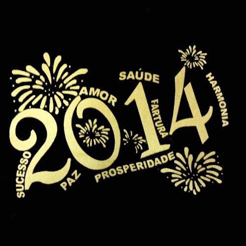 Comece o Ano de 2014 com uma vida mais organizada com esse Calendário Mensal para todo o ano