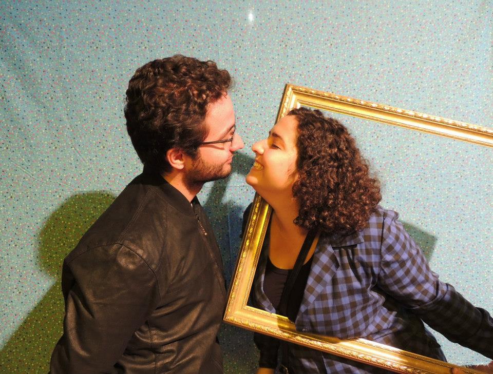 Mira e Matheus - 40 dias para o nosso casamento