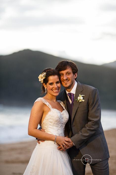 Casamento na Praia - Tábata e Carlos 20