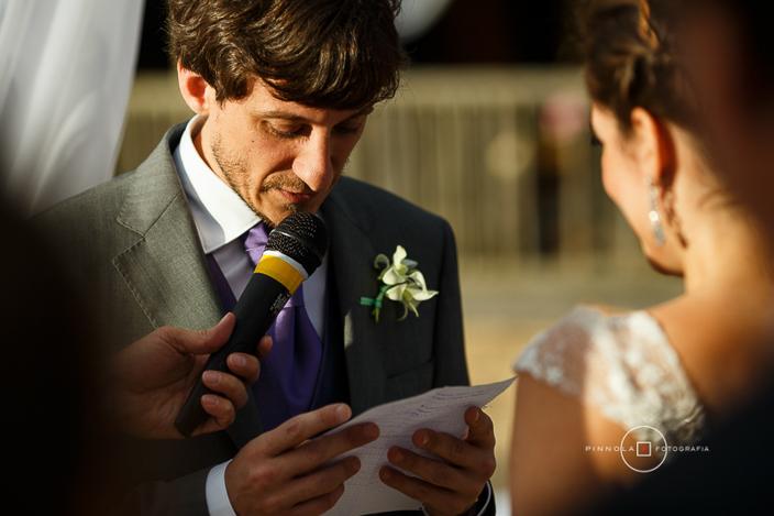 Casamento na Praia - Tábata e Carlos 7