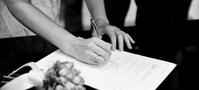 casamento religioso com efeito civil