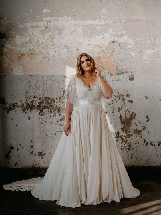 suknia ślubna 2